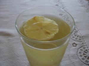 napój miętowy