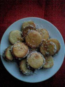 ciastka warszawskie