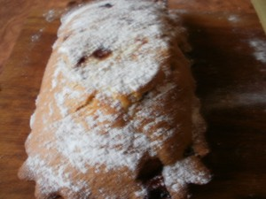 ciasto owocowe ekspresowe