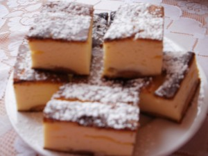 sernik błyskawiczny z sera wiaderkowego