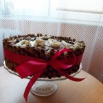 tort mega czekladowy