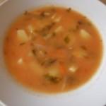 ziemniaczana z pomidorową nutą