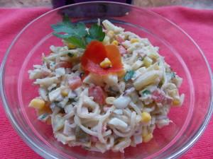 salatka-szynkowa-swiateczna