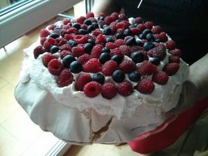 tort Pavlowa