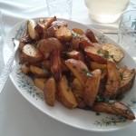 ziemniaki w mundurkach pieczone