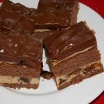 śliwka w czekoladzie w ciemnej masie