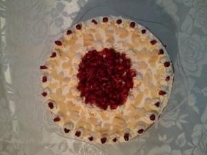 sernik tort