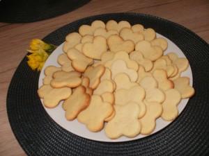 ciastka maślano-cytrynowe