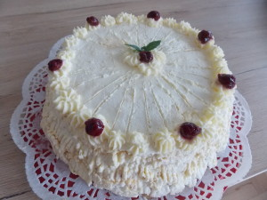 tort bezowy hiszpański (2)