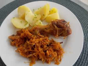 kurczak po zbójnicku (2)