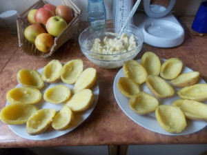 ziemniaki po wiejsku