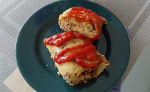 krokiety z miesem z kurczaka i ziemniakami (4)