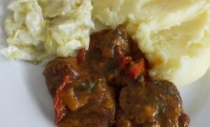 polędwiczki wieprzowe w paprykowym sosie2