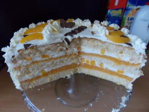 tort brzoskwinka natalinka (5)
