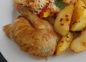 kurczak na soli caly (3a)