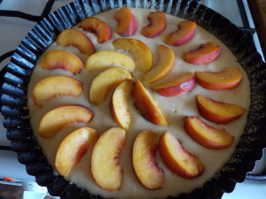 tarta z owocami sezon prosciuch