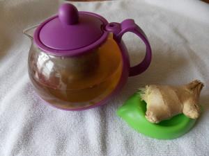 herbata-imbirowa