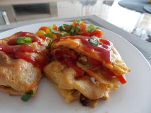 naleśniki z mięsem drob papryka pieczarki (3)
