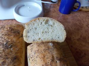 chleb 3 razy wyrastany