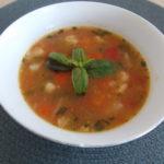 zupa jarzynowa jesienna